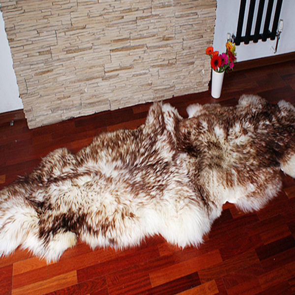 hnedobiele-ovcie-kozusiny-double