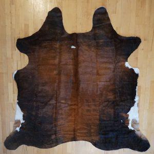 Hovädzia koža 190x205 cm
