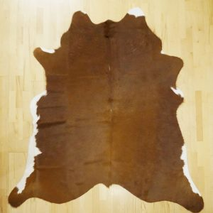 Hovädzia koža 200x200 cm