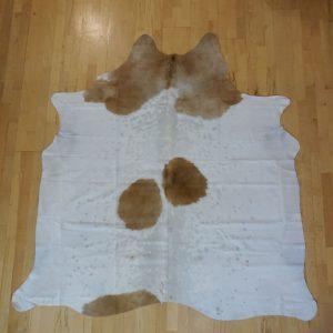 Hovädzia koža 190x175cm