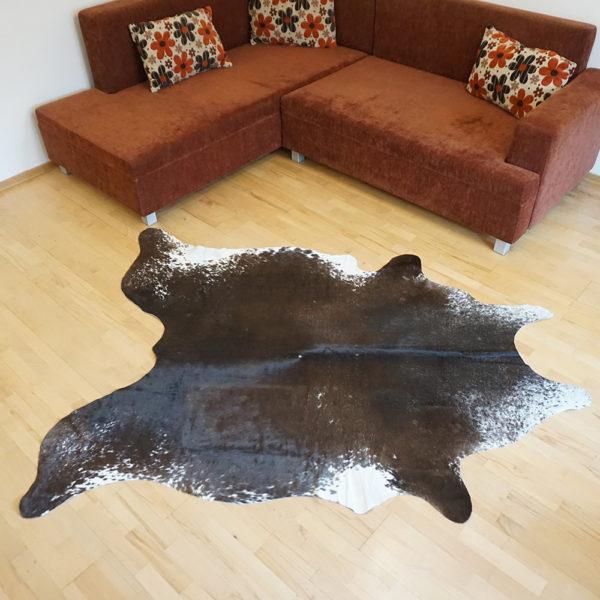 Hovädzia koža 215x180 cm