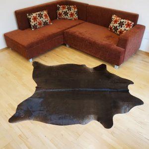 Hovädzia koža 210x165 cm