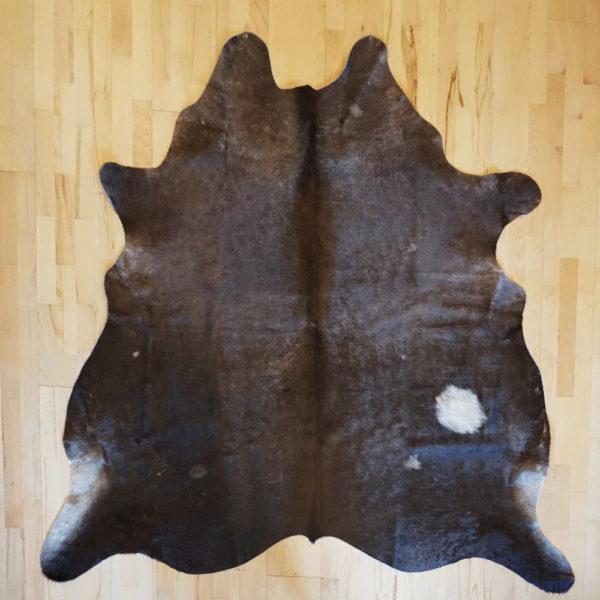 Hovädzia koža 180x180 cm