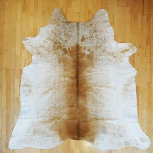 Hovädzia koža 210x200 cm
