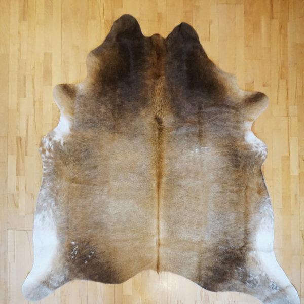 Hovädzia koža 215x190 cm