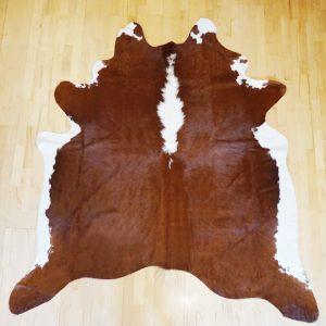 Hovädzia koža 205x185 cm