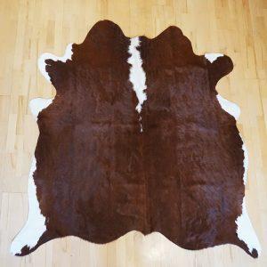 Hovädzia koža 170x175 cm