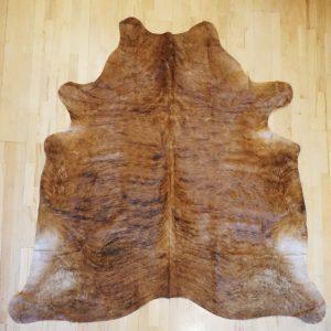 Hovädzia koža 200x195 cm