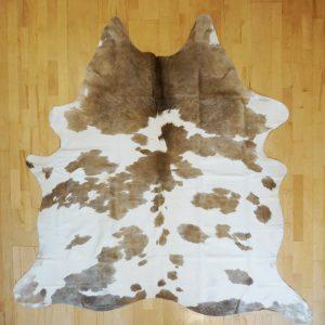 Hovädzia koža 210x185 cm