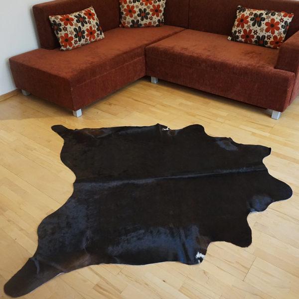 Hovädzia koža 180x175 cm