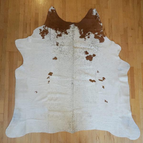 Hovädzia koža 195x200 cm