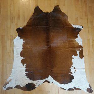 Hovädzia koža 205x205 cm