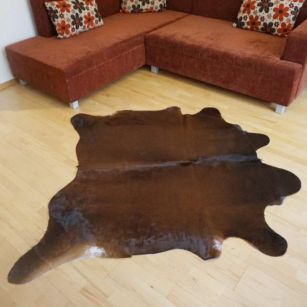 Hovädzia koža 175x170 cm