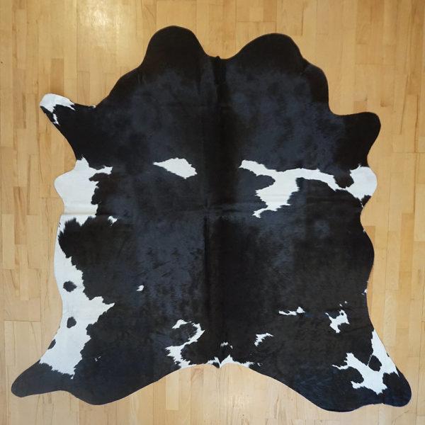 Hovädzia koža 185x200 cm