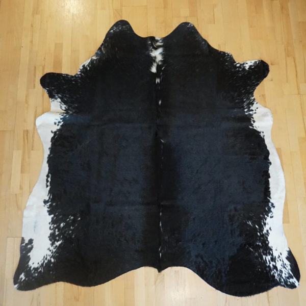 Hovädzia koža 185x175 cm