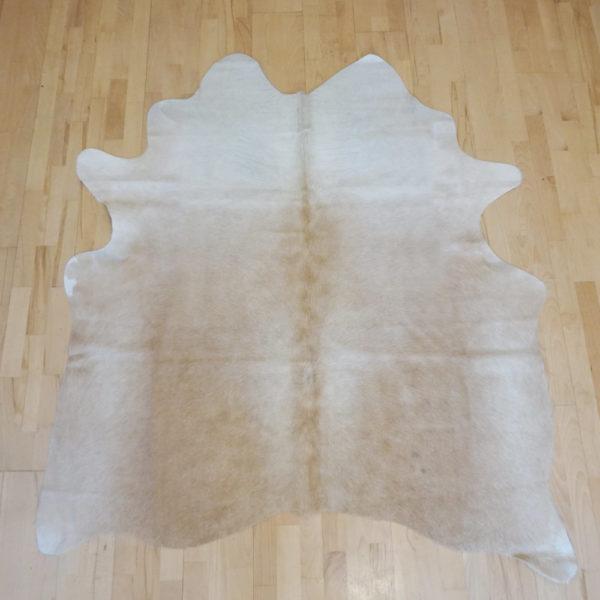 Hovädzia koža 165x145 cm