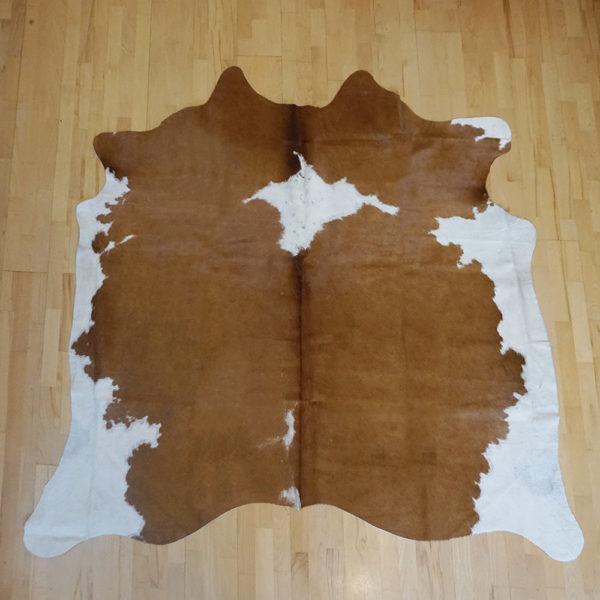 Hovädzia koža 175x195 cm